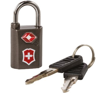 Travel Sentry® Approved Key Lock Set